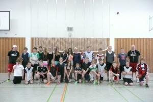 Gruppenbild Scharbeutz