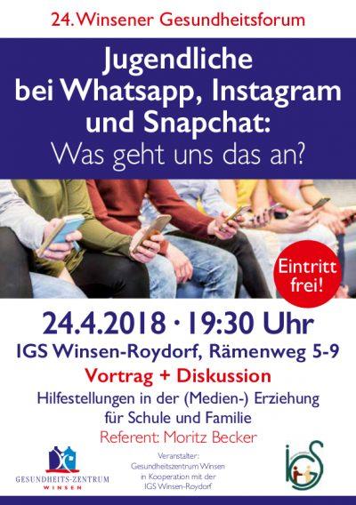 Aktuelles | IGS Winsen-Roydorf
